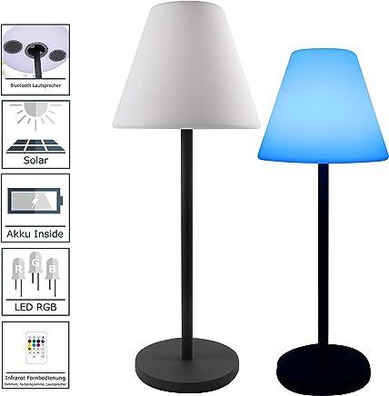 Lampe Enceinte Bluetooth Exterieur