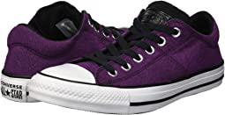 Icon Violet/Black/White