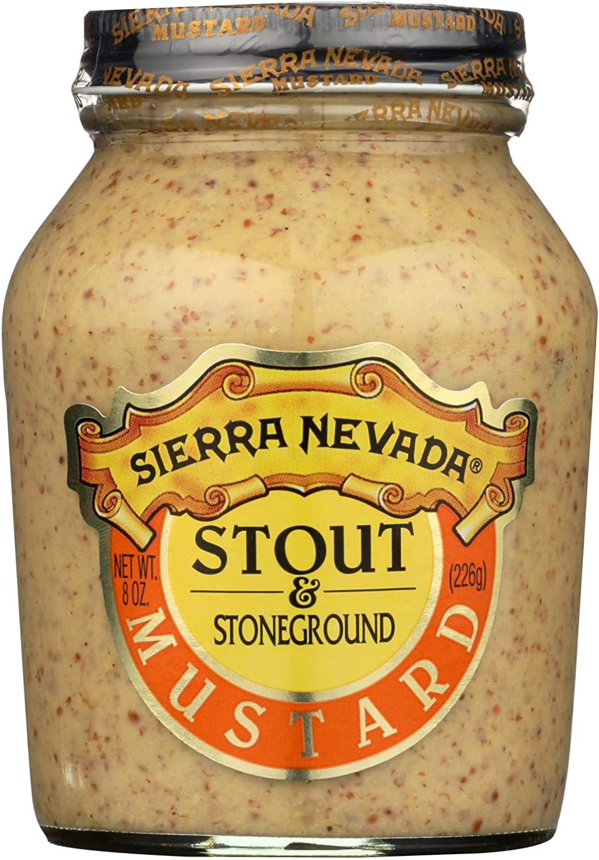 Sierra Nevada free shipping Mustard Ground Stone 2021new shipping free