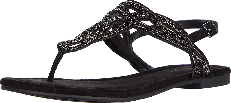 Bandolino Women's Flat Sandal