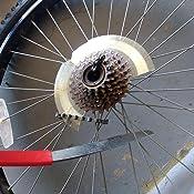 Huilongxin Moto Desmontaje de la Cadena Cadena alicates de Bicicletas de monta/ña reparaci/ón del removedor del Acoplamiento de desmontaje Herramienta de Bicicletas Chain Tool Herramienta