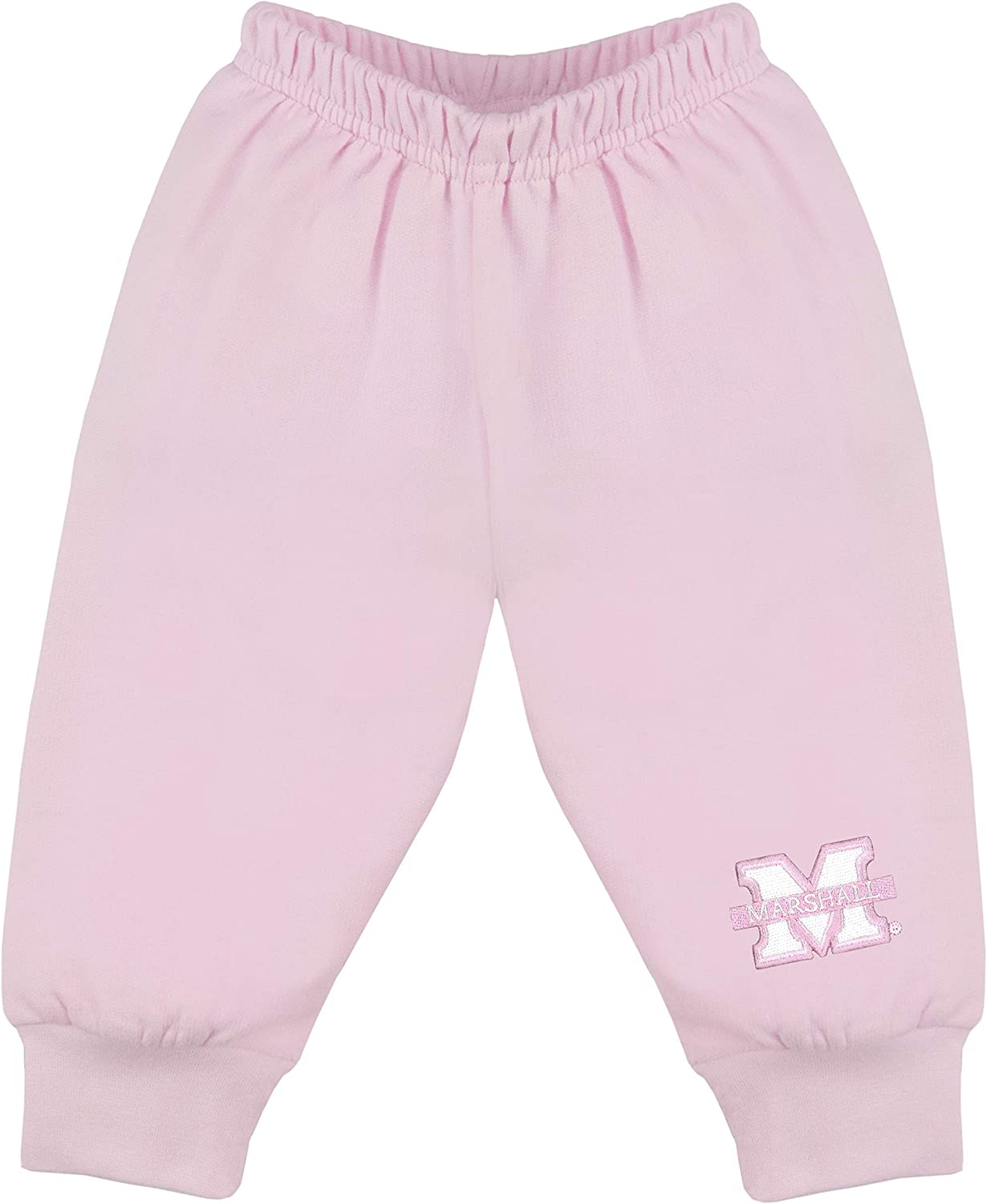 Creative Knitwear Marshall University discount Baby Pan Special sale item Sweat and Toddler