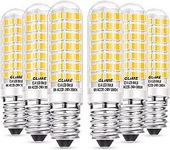 LED Kerze Lampe  Birne Glühbirne Glühlampe Sparlampe C37 E14 ww 7W wie 45W