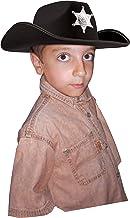 Forum Novelties - Child Cowboy Hat w/Badge