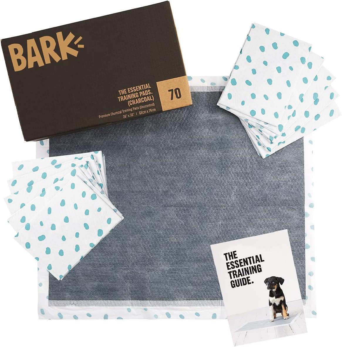 Barkbox Ultra Absorbent Puppy Pads
