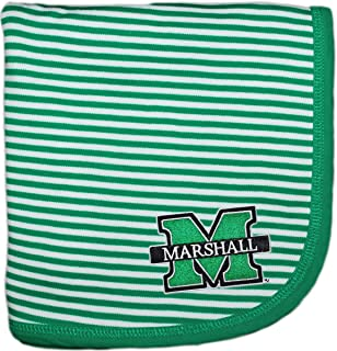 Creative Knitwear Collegiate Striped Baby and Toddler Blanket
