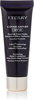 By Terry Cover Expert SPF 15 Perfecting Fluid Foundation, 3 Cream Beige, 35ml