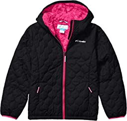 Black/Pink Ice/Pink Ice