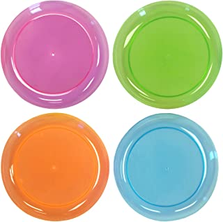Best party essentials brights plates Reviews
