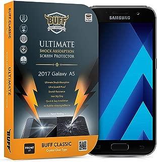 Buff Galaxy A5 2017 Ekran Koruyucu