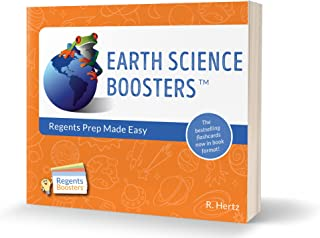 Earth Science Boosters