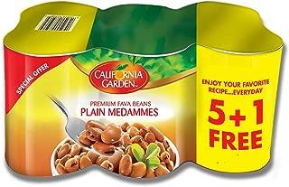 California Garden Foul Medammas EOE 5 plus1 Free, 450 gms