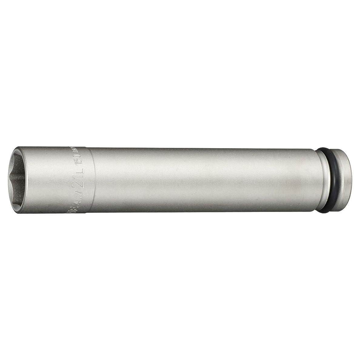 委任する説明するヒントトネ(TONE) インパクト用超ロングソケット 差込角12.7mm(1/2
