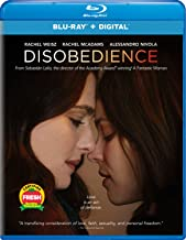 Best disobedience blu ray Reviews