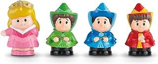 Fisher-Price Little People Disney Pricess, Aurora y Friends