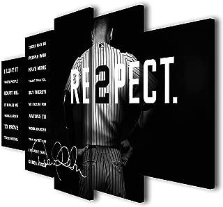 derek jeter quotes posters