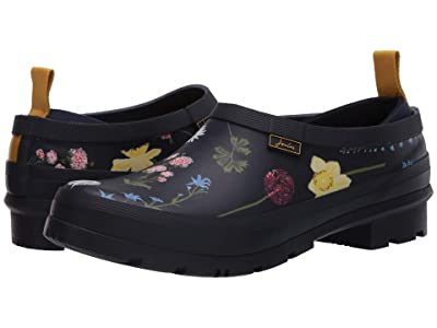 Joules Pop On (Navy Spring Floral) Women