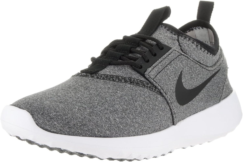 Nike Damen 862335-001 Fitnessschuhe, Schwarz