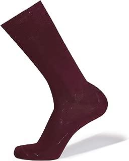 6 Paia donna calze nere Ragazze Cotone Ufficio Lavoro Passeggio Taglia 4-6