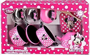 Best minnie mouse pots and pans Reviews