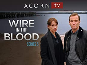 Wire In the Blood - Season 5