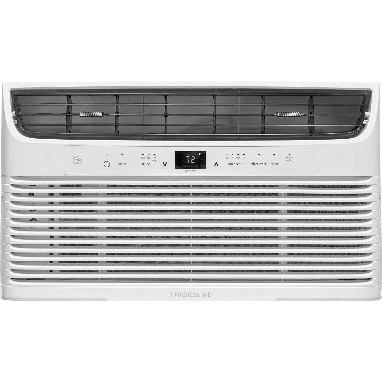 FRIGIDAIRE FFRE0833U1 White Air Conditioner