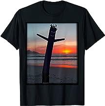 Sunset Wacky Waving Inflatable Tube Man Air Dancer