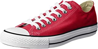 Converse Unisex-Adult Mens 139791F Chuck Taylor All Star Ox