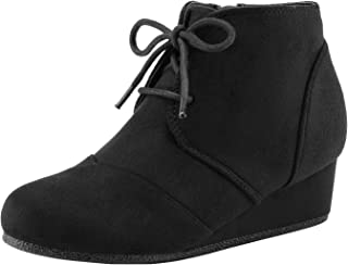 Girls' Boots - Wedge / Boots / Shoes