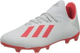 adidas X 19.3 FG J, Zapatillas de Fútbol Niños