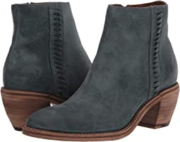 Sea Pine Hairy Suede