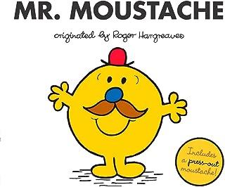 Best mr moustache man Reviews