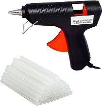40 W Glue Gun Combo with 8 Sticks