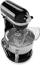 KitchenAid Professional 600 Series KP26M1XBK Bowl-Lift Stand Mixer, 6-Quart, Imperial Black