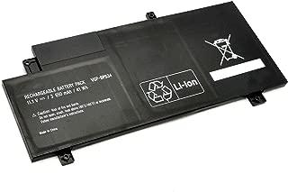 Yafda 11.1V41wh BPS34 New Laptop Battery for Sony Vaio Fit 15 Touch Laptop Vgp-bps34 Vgp-bpl34 Svf15a1bcxs svf14a15cbb