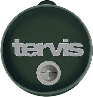 Tervis Straw Lid, 24 oz, Hunter Green