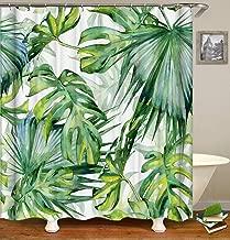 Duschvorhang Transparent Anti-Schimmel Anti-Bakteriell Bad Vorhang Dusche Klar