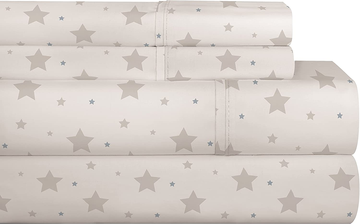 Pointehaven 200STRDNSSQN Sheet Set, Queen
