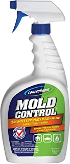 Concrobium 25326 Mold Control Spray, 32 oz