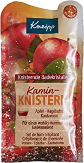 Kneipp Knisperende Badkristallen Appel Rozenbottel En Kardemom, 915867, 60G