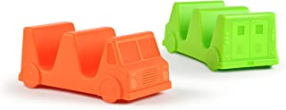 Fred TACO TRUCK Taco Holder, Set of 2