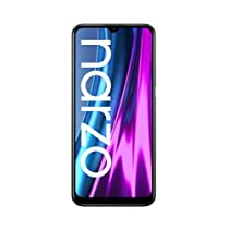 [For Axis Credit Card] realme narzo 50i (Carbon Black, 2GB RAM+32GB Storage)