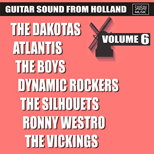 Rarity Rock by The Vickings on Amazon Music - Amazon com