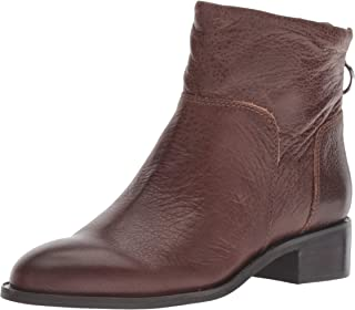 franco sarto crown ankle boot
