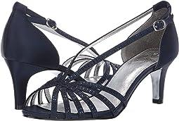 Judy Heeled Sandal