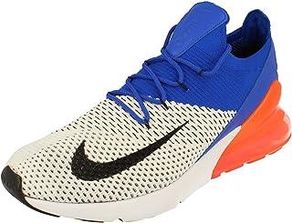 [ナイキ] Air Max 270 Flyknit Mens Running Trainers Ao1023 Sneakers Shoes