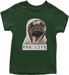 Best pug shirt kids Reviews