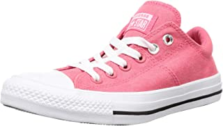 Converse Women's StrawberryJam/wht Sneakers-5 (1001696310002)