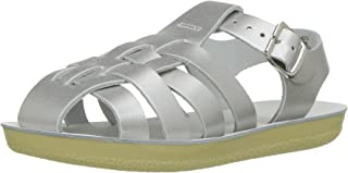 Salt Water Sandals girls Sun-san Sailor