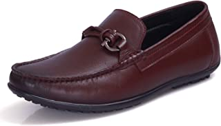 Burwood Men's Leather Loafers